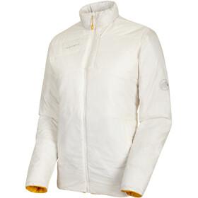 Mammut Whitehorn IN Jacket Women golden-bright white